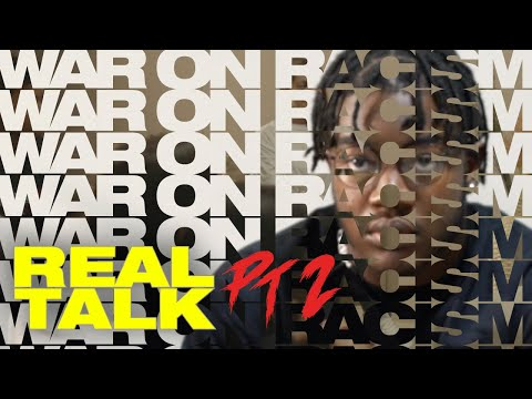 Real Talk: Continuing The Conversation On Racism  Elevation YTH