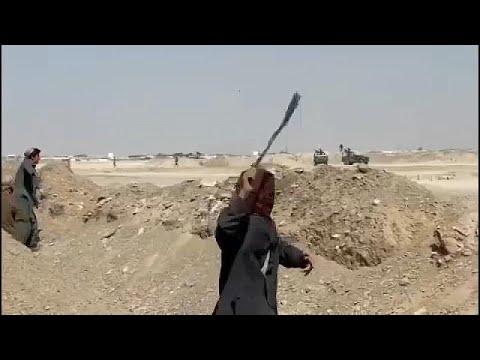 Lázongás a lezárt afgán-pakisztáni határátkelő miatt