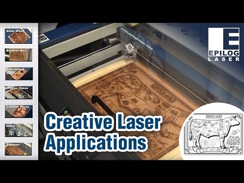 Creative Laser Applications for Business Owners and Entrepreneurs - UCyiGuCTxEhUdHAI9tyfRnKA