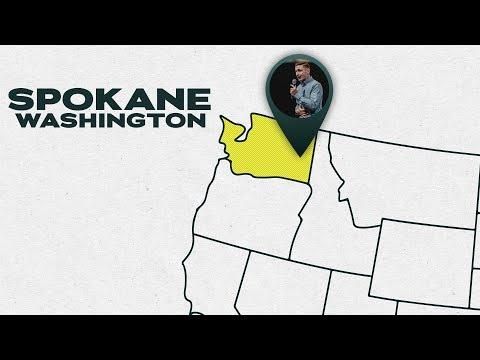 Spokane  Ministry Trip 2019