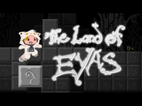 The Land Of Eyas: Indie Review