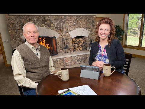 Charis Daily Live Bible Study: Andrew Wommack - June 9, 2020