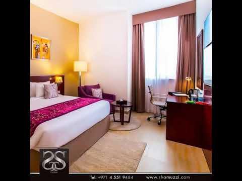 Landmark Hotel - Al Fujairah, UAE