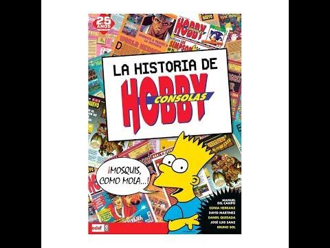 BITeLog #006C: La Historia de Hobby Consolas