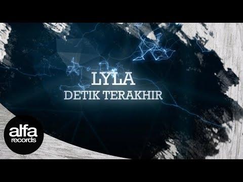 Detik Terakhir (Video Lirik)