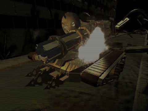 KKND: Krush Kill 'N Destroy (Evolved: Mission 1) (Beam Software) (MS-DOS) [1997] [PC Longplay]