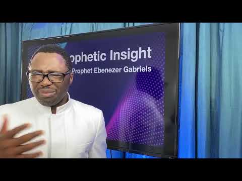 Unprecedented Gifts & Unfair Advantage Released to the Worshippers - June 28 2020 Prophetic Insight