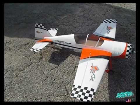 RC Crash Hobbyking 1280mm Electric RC YAK54 - RC Plane Crash - UC0UJ4cllrBRip2Mw8lfuQnQ