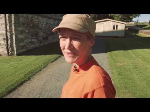 Stories along S:t Olavsleden: Stiklestad