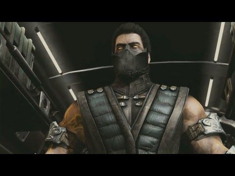 7 Minutes of Mortal Kombat X's Story - UCKy1dAqELo0zrOtPkf0eTMw