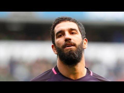 Arda Turan'dan transfer iddialarına flaş yanıt!