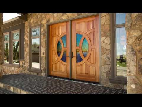 AES The Door