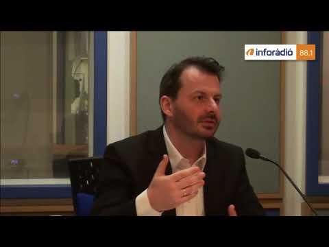 InfoRádió - Aréna - Bartal Tamás - 1. rész