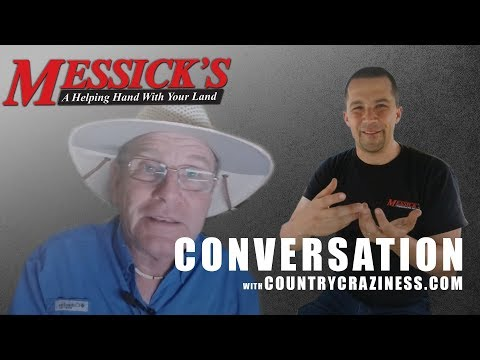 Tractor Q&A with YouTubes CountryCraziness Picture