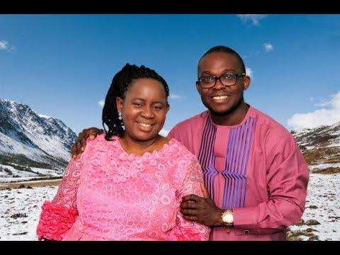 #Throwback Wedding of Dr.Olumide & Toyin Fatunsin 24-02-2011
