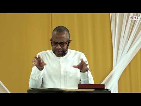 Thursday Bible Study - April 22, 2021