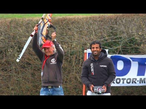 NEW SAB KRAKEN! TAREQ ALSAADI WITH VERY HIGH RPM | ROTOR LIVE 2019 - UCo3t2A5wsl3titYQaJyaYig