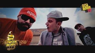 donGURALesko feat. Sitek, Shellerini – Pięć