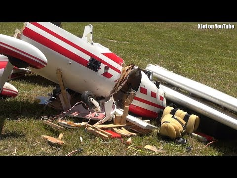 "RC plane crash... ""you can save it!"" - UCQ2sg7vS7JkxKwtZuFZzn-g"