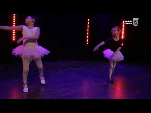 Kungälv - Kulturskolan - Balett