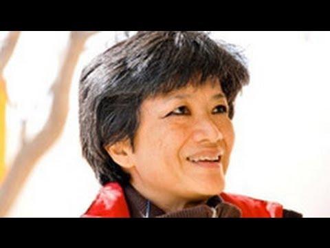 Con gái út ông Ngô Đình Nhu qua đời vì tai nạn giao thông (Bản Tin 17-04-2012)