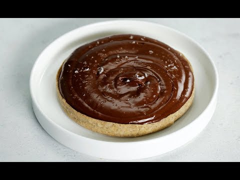 Chocolate Tart with Jeremiah Stone & Fabian Von Hauske | Chefs at Home