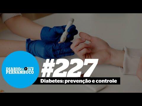 Diabetes: saiba como evitar e controlar antes que seja tarde