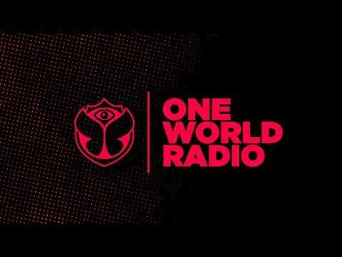 Tomorrowland Top 1000 on One World Radio - From 200-101 - UCsN8M73DMWa8SPp5o_0IAQQ