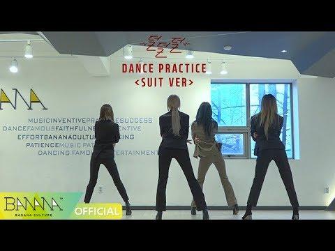 DDD (Dance Practice Suit Version)