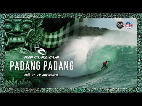 Dropping Dimes: Full Highlights - 2016 Rip Curl Cup Padang Padang