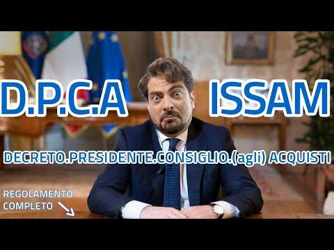 DPCA BONUS ISSAM Live streaming Martedì …