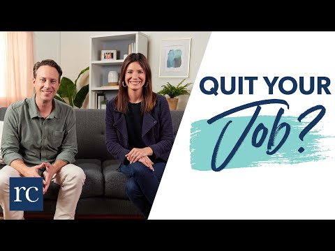 Why You Should Quit Your Job with Ken Coleman