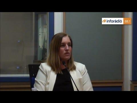 InfoRádió - Aréna - Molnár Anna - 2.rész