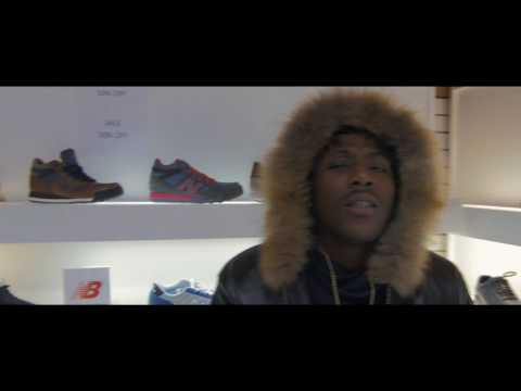 OFFICIAL MUSIC VIDEO: Dolla Breezy  - Buy Up The Mall | Dir. By: DEFPOP FILMS |