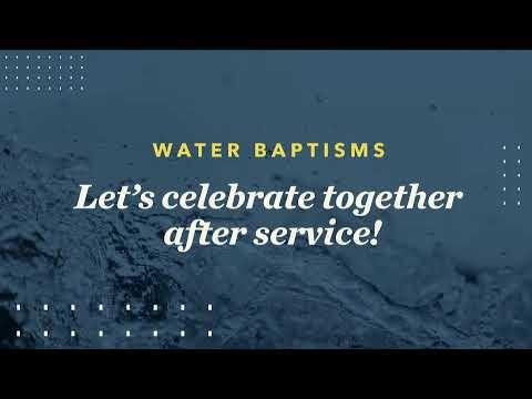 Gateway Church Live  Remember Gods Faithfulness by Pastor Robert Morris  October 9