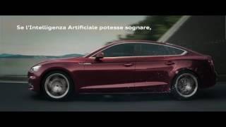 Nuova Audi A5 – Innovative Days