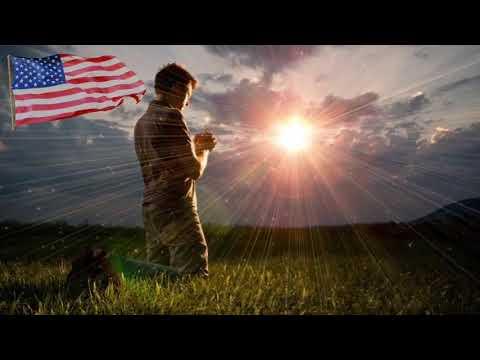 A PRAYER FOR GODS TRUE ELECTED PRESIDENT - PASTOR ROBERT CLANCY