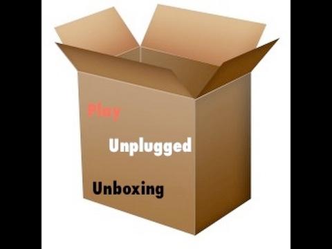 Unboxing 13-02-2017 1ª Fase