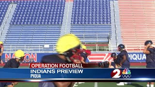 Operation Football preview: Piqua Indians