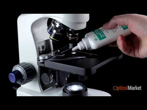 Микроскоп Delta Optical Genetic Pro Mono