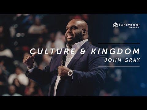 Culture and Kingdom  John Gray