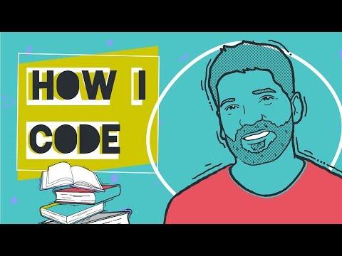 #HowICode Metaphors To Problem Solve - UC_x5XG1OV2P6uZZ5FSM9Ttw