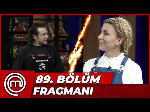 MasterChef Türkiye 89. Bölüm Fragmanı | DÜELLO ZAMANI!