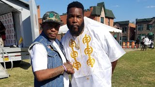 BREAKING NEWS: DR.UMAR JOHNSON INVADES NEW YORK, TALKS MAYWEATHER, LEBRON JAMES & ZION WILLIAMSON 😳