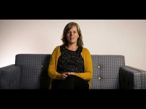 Talking Trees with Wendy Batenburg