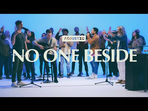 No One Beside  Acoustic  Elevation Worship