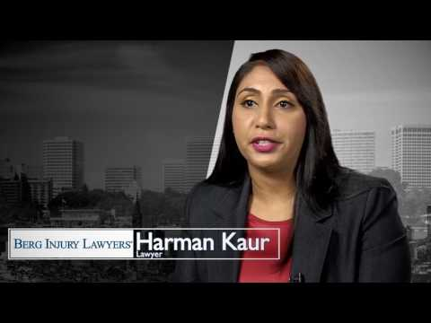 Harman Kaur | Attorney Profile | Berg Injury Lawyers