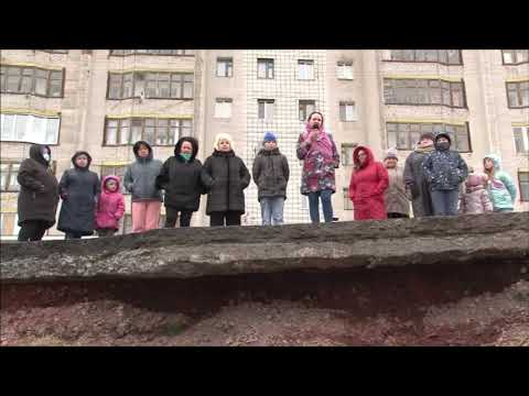 Обращение жителей дома № 10 по ул  Ш Набережная г  Воркута  2021 год