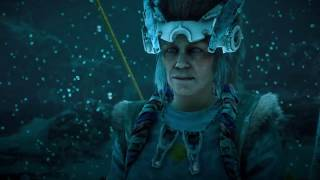Chieftan's Trial / Snowchants Hunting Grounds  #26  Horizon Zero Dawn™   Mau2X15   20190809202529