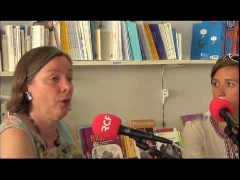Vidéo de Véronique Dufief